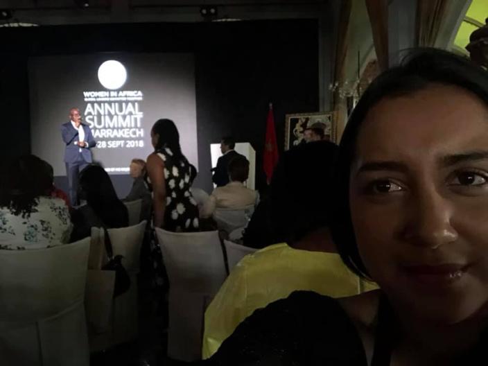 [Diaporama] Carnet de voyage au Maroc avec Anousha