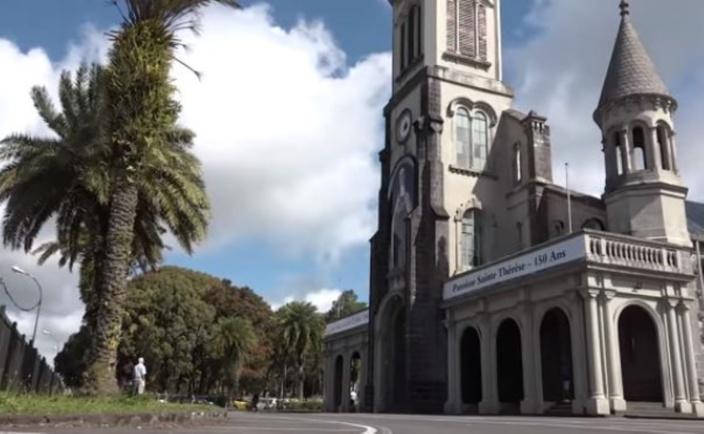 [Curepipe] La paroisse Ste Thérèse d'Avila fête ses 150 ans d'existence