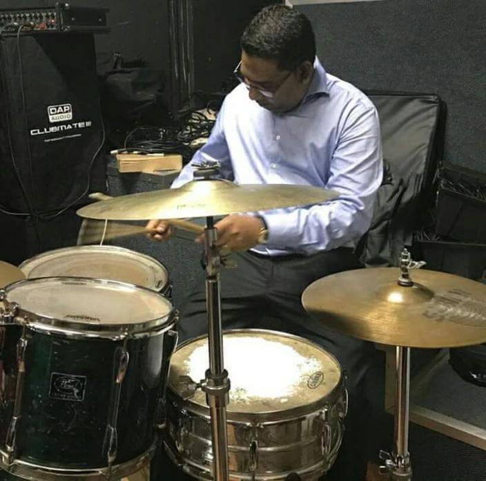 Rudy Veeramundar
