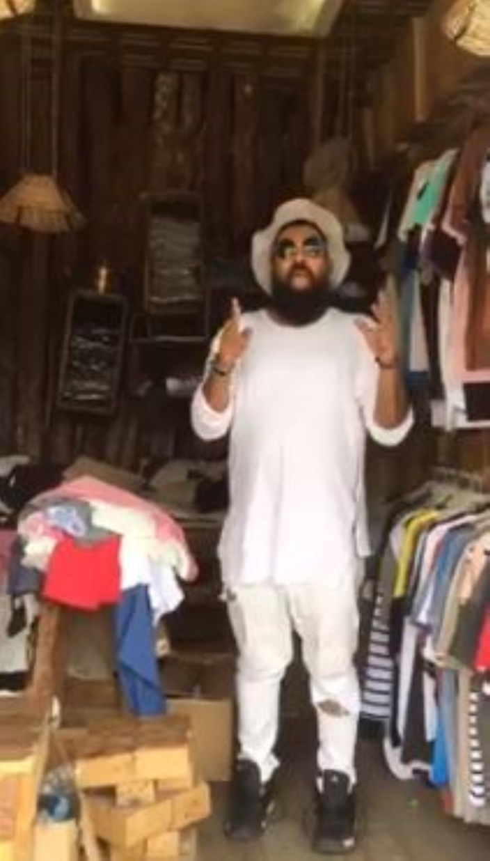 [Vidéo] Solkoloko est de retour