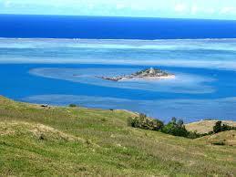 Ile Hermitage-Rodrigues