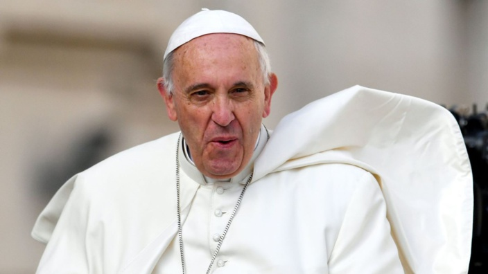 Le Pape se rendra à Madagascar en 2019