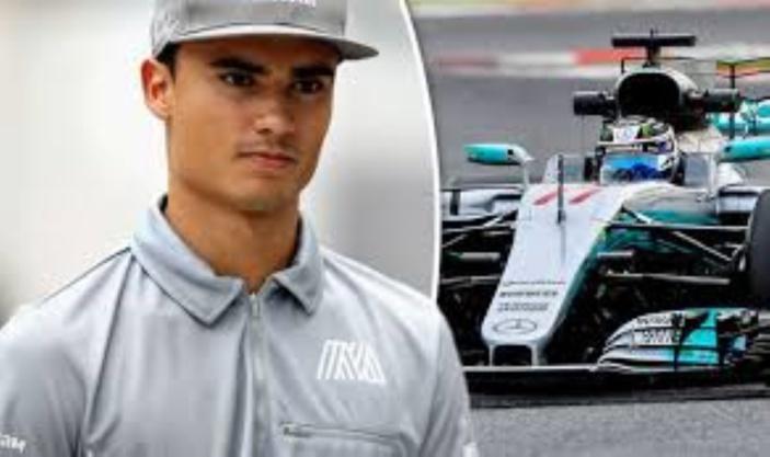 Le jeune pilote germano-mauricien met les chances de son côté pour retourner en Formule 1