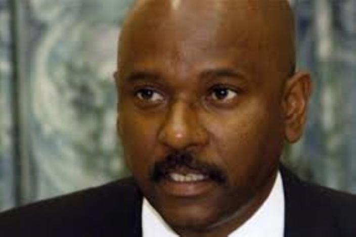 Joe Lesjongard probablement élu Deputy Speaker demain
