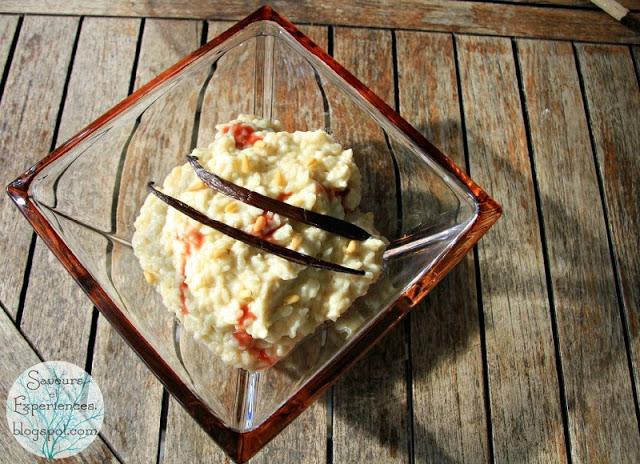 La recette d'Emmanuelle : Riz au Lait et à la Crème très onctueux