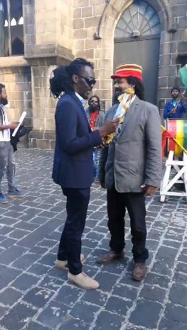 [Vidéo] 8e édition du Festival Reggae Donn sa au stade Anjalay