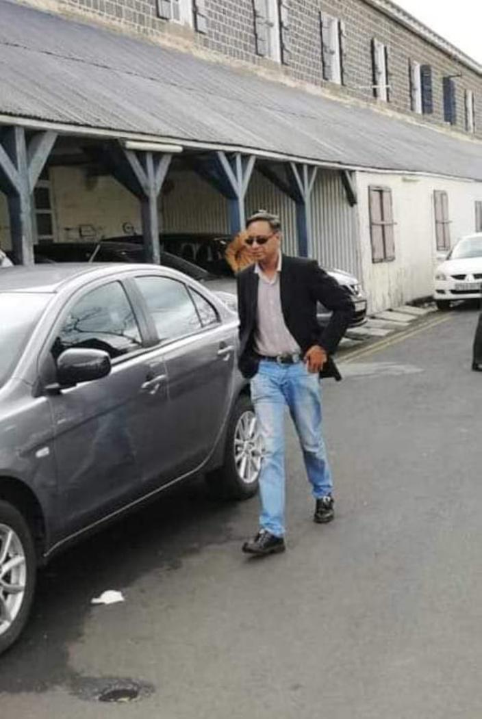 Me Raouf Gulbul incriminé par son neveu Riaaz au CCID