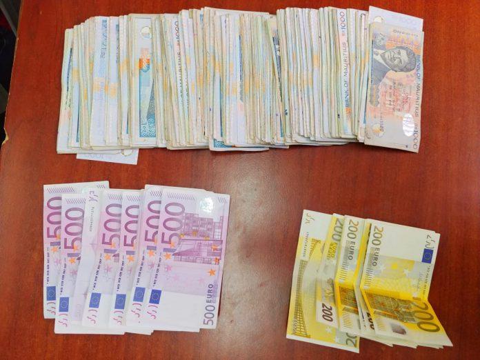 Camp-Fouquereaux : Prince soupçonné de blanchiment d'argent