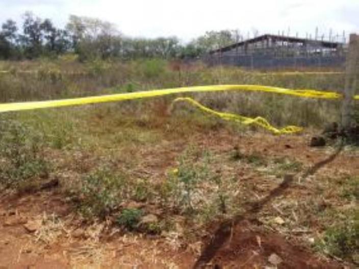 Gros Cailloux : Arrêté, le meurtrier de l'enfant de 11 ans est passé aux aveux