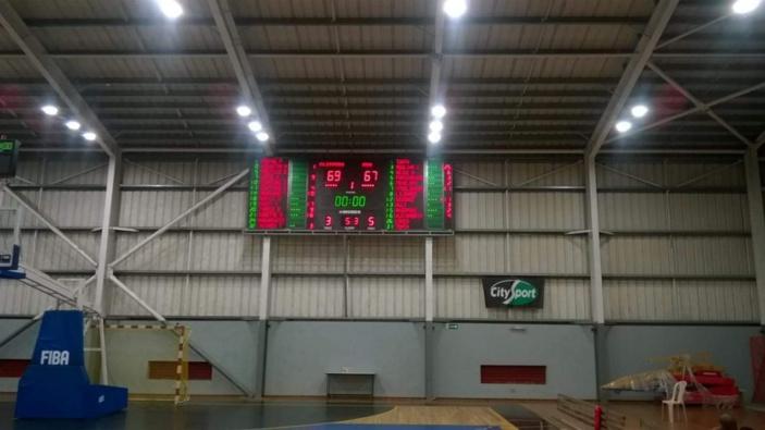 Basket Ball Super League : 69-67 pour les Mahebourg Flippers contre les Roche-Bois Warriors