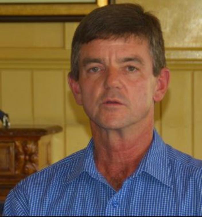 Le Sud-Africain Mike Rishworth nouveau CEO du Mauritius Turf Club (MTC)