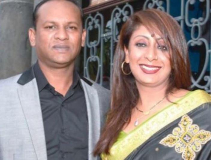 Yash Boygah réclame à son tour un Protection Order contre Sandhya Boygah, son épouse