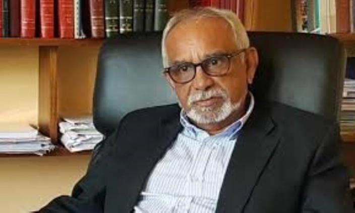 Inculpé provisoirement de blanchiment d'argent : Me Rex Stephen retrouve la liberté après le paiement d'une caution de Rs 25 000