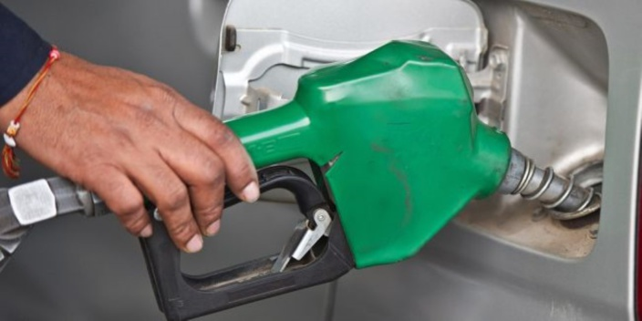 Grève de la faim de la Petrol Retailers Association
