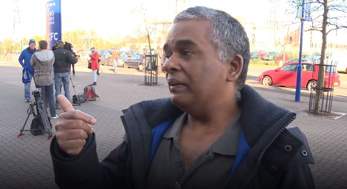 [Vidéo] Décès du président du Club de Leicester City :Témoignage d'un Mauricien