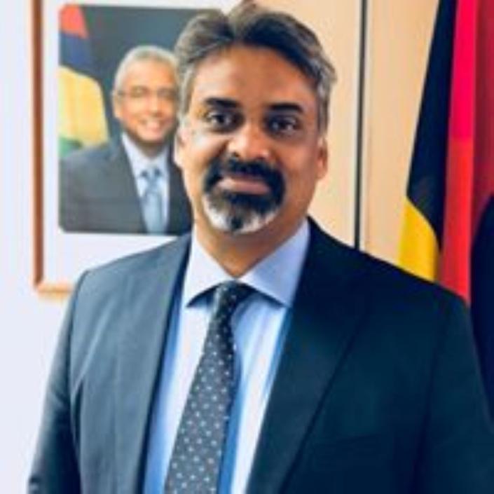 Maneesh Gobin : « Nos procureurs doivent être totalement indépendants »