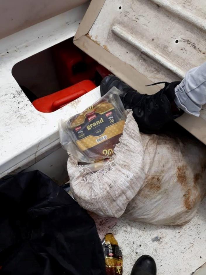 110 kilos d'héroïne saisis : les suspects sont fichés à l'ADSU et ont été condamnés à plusieurs reprises