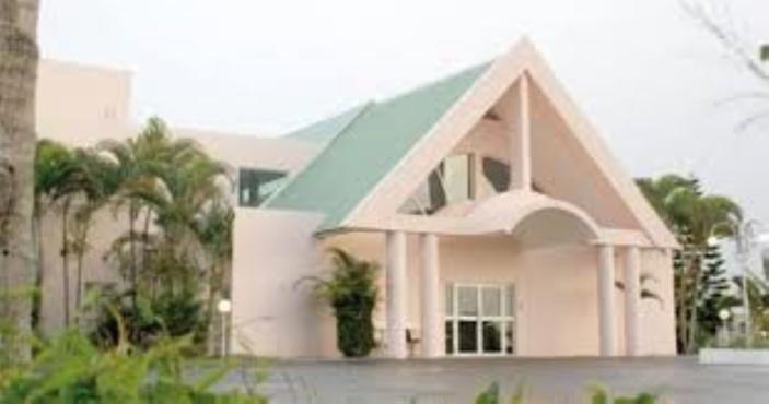 Le coût total des travaux de l'ex clinique Medpoint est estimé à Rs 1 milliard