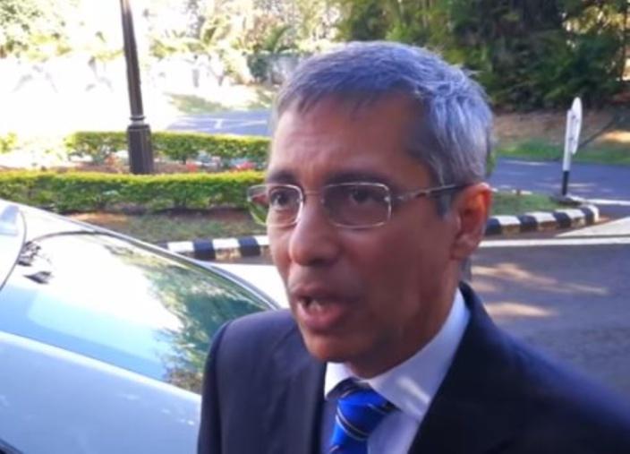 XLD : Les nominations des avoués Ragavoodoo et Robert au sein de l'Electoral Boundaries Commission et l'ESC constituent « un viol de la Constitution »