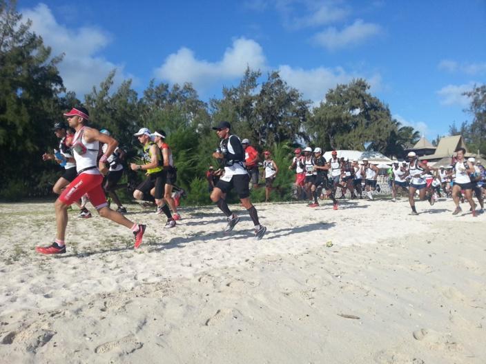 Page Fb Trail de Rodrigues