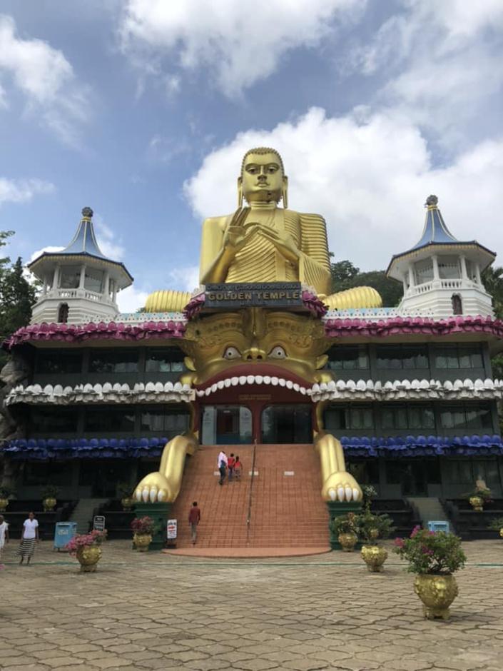[Diaporama] Carnet de voyage au Sri Lanka (suite)