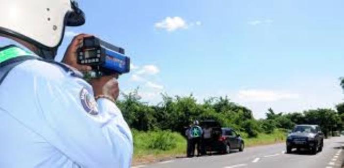 [Mové Dimal] En 24 heures, 118 conducteurs se font épingler pour excès de vitesse
