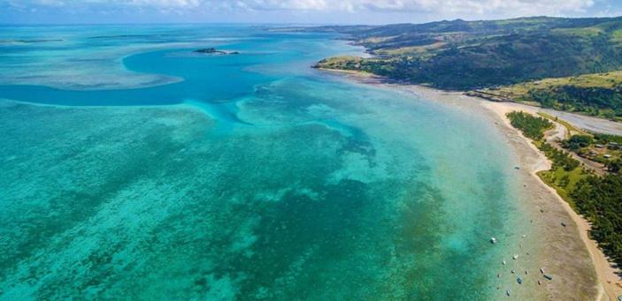 La Terre a tremblé à Rodrigues