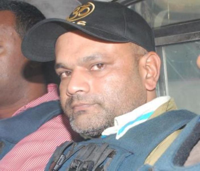 Vishal Shibchurn toujours en cavale