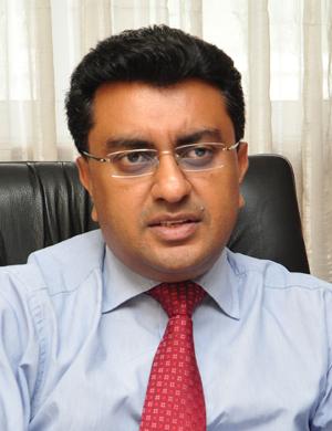 Yatin Varma conteste la constitutionnalité des amendements à l'ICT Act