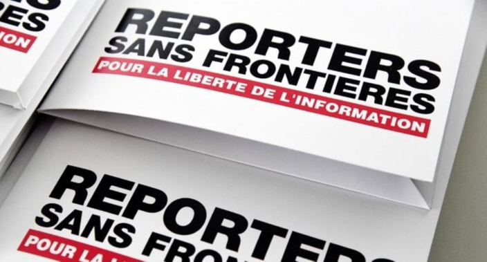 ICT Act: Reporters sans frontières demande à l'Assemblée nationale de réexaminer la loi