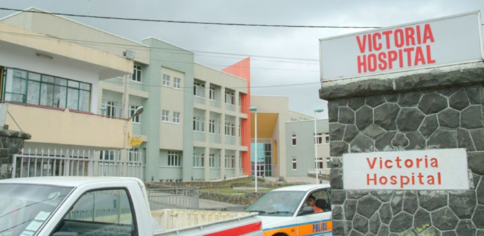 Le corps d'un jeune homme repêché cet après-midi à Fort Victoria