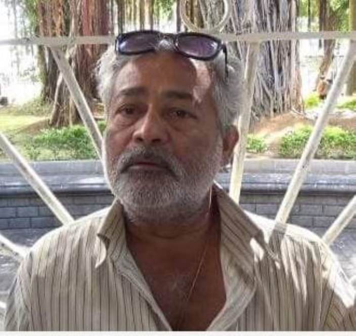 L'accusation provisoire de diffamation contre le syndicaliste Atma Shanto rayée