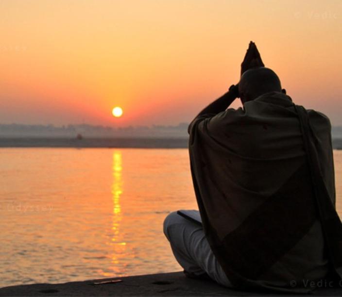 La fête de Ganga Asnan célébrée ce vendredi