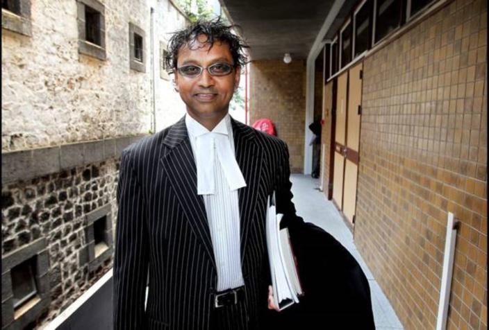 Assemblée Nationale : Bobby Hurreeram à Londres, Ravi Rutnah le remplacera comme Chief Whip !