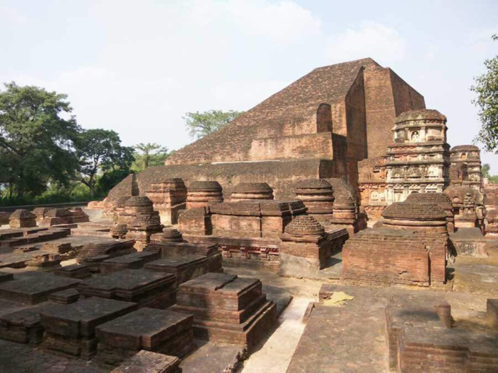 Nalanda University, India