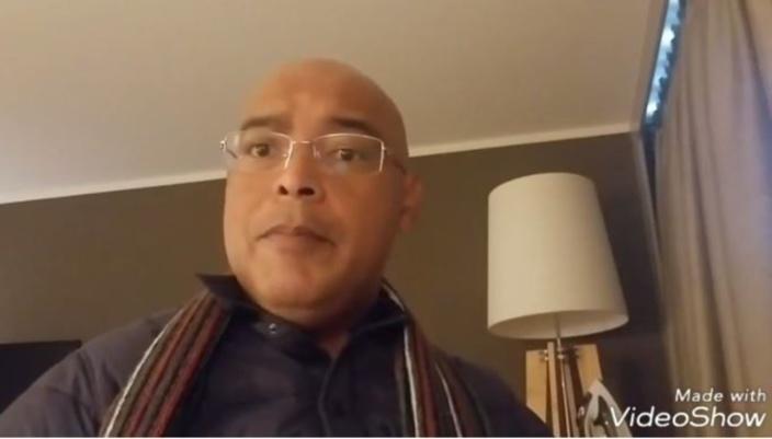 [Vidéo] Prekosyon dan Lapli par Alain Jeannot