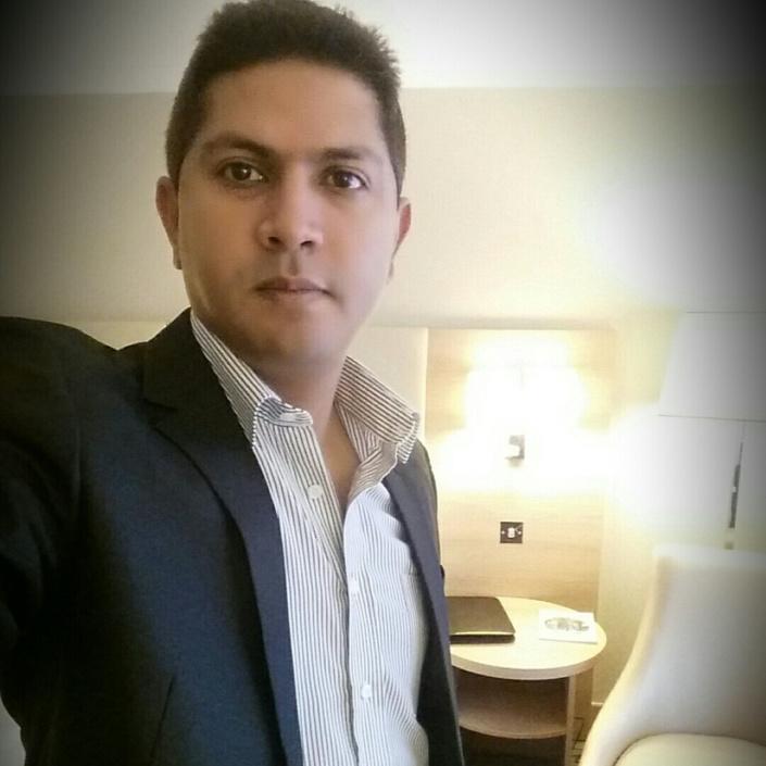 Sunil Gohin