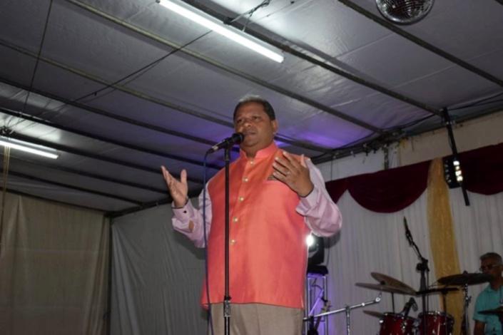 Pas de poursuites contre Kalyan Tarolah (pour l'instant)