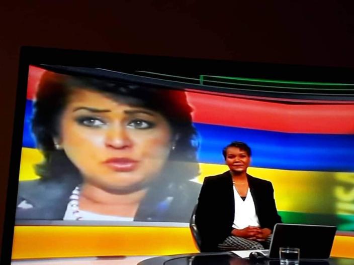 [Vidéo] Ameenah Gurib-Fakim : «J'ai démissionné dans l'intérêt supérieur du pays»