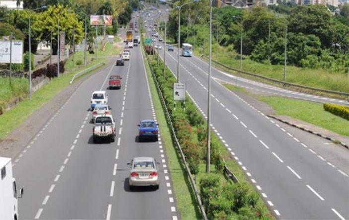 Accident de la route : une légère baisse