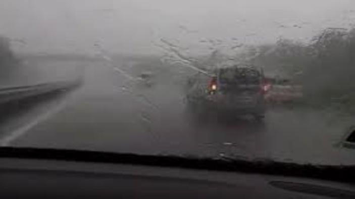 Flash météo : des averses orageuses ce mercredi
