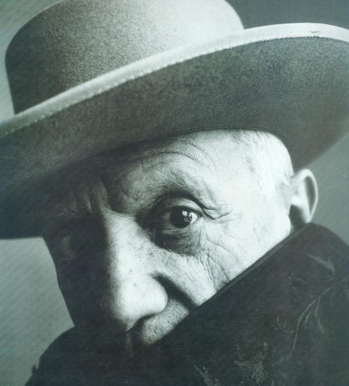 Les oeuvres de Picasso s'invitent au Blue Penny