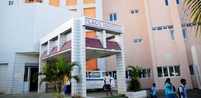 Hôpital de Flacq : un patient s'est suicidé