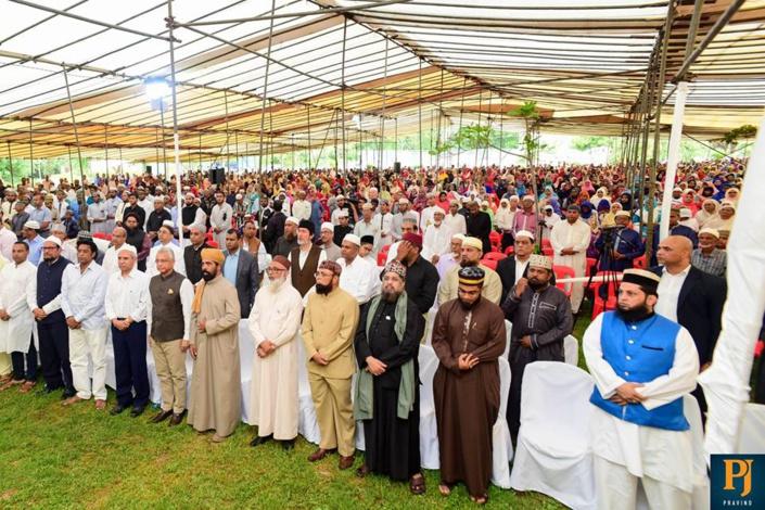 """Quand un """"chef religieux"""" s'invite dans la réforme électorale"""