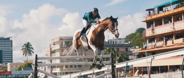 [Vidéo] International Jockeys' Weekend 2018 - Champs de Mars