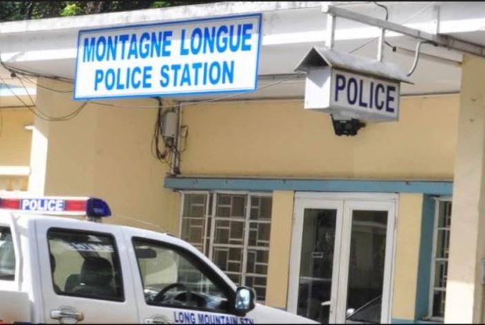 'Garçon' arrêté pour possession illégale de munitions