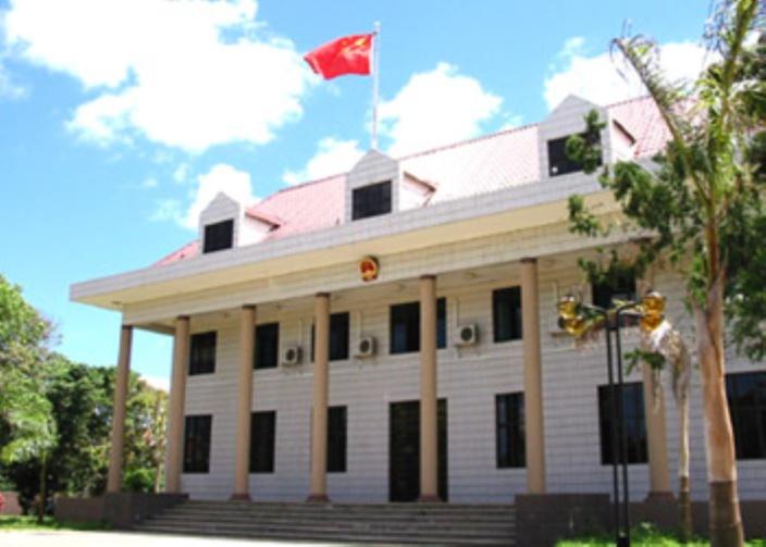 2019-2021 : l'Ambassade de Chine offre 50, 000 bourses additionnelles