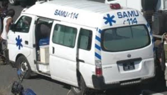 Accident fatal à Gros Billot : Un jeune motocycliste meurt sur le coup