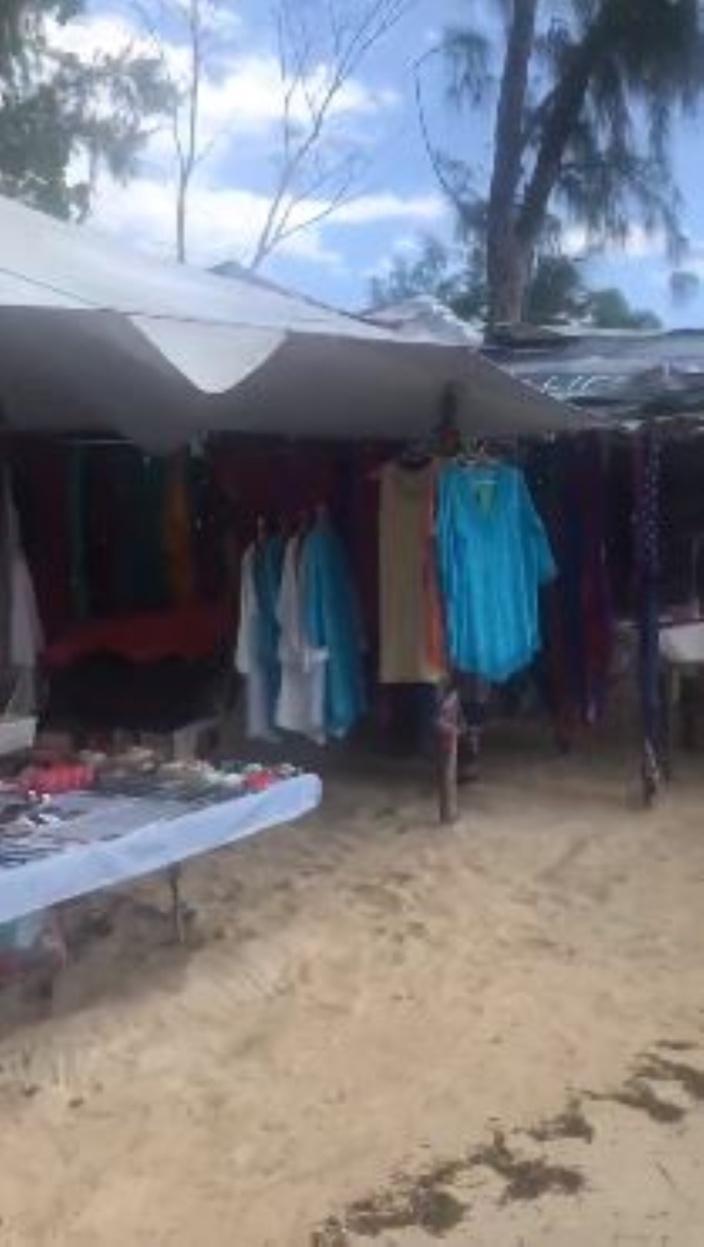 [Vidéo] La foire à l'île aux Bénitiers !