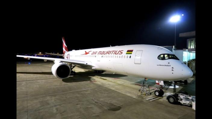 Cyclone Cilida : Les vols d'Air Mauritius reprogrammés